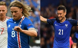 France Islande Streaming Live en Direct : Euro 2016